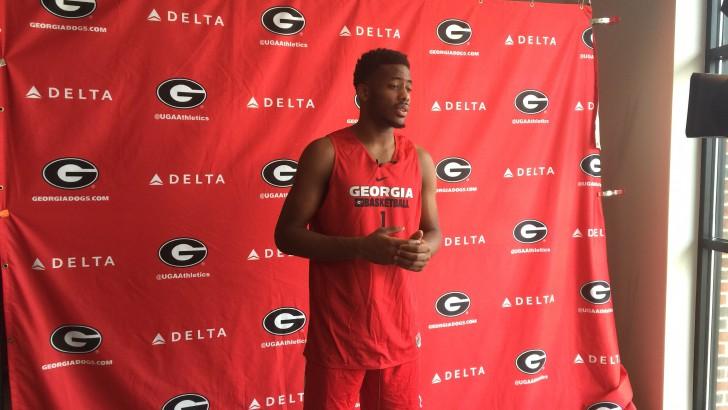 Georgia Basketball to face South Carolina tonight