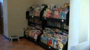 Downtown Academy Library Improvements