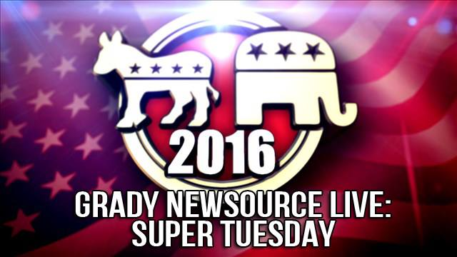 Super Tuesday: may the vote be ever in your favor