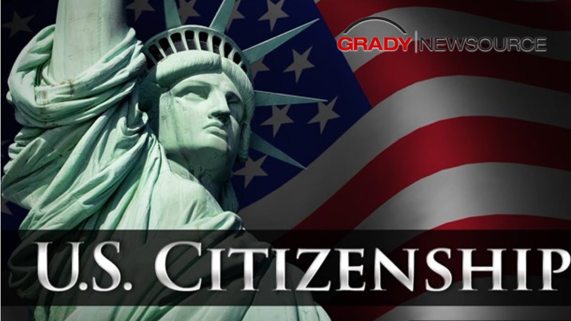 naturalized citizens For example, in certain circumstances a child who is a lawful permanent resident automatically gains us citizenship when a parent becomes a naturalized us citizen to gain derivative citizenship, an individual need not complete a government application - it just automatically happens.
