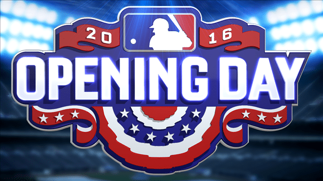 Grady Newsource Explains: Baseball Opening Day