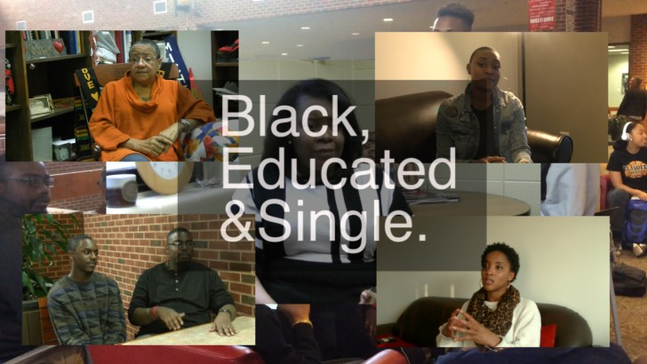 Black, Educated and Single: Why Black Love Matters