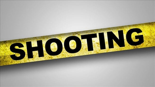 UPDATE: Rolling Ridge Drive Shooting
