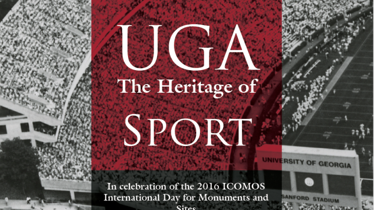 Heritage of Sport- LIVE