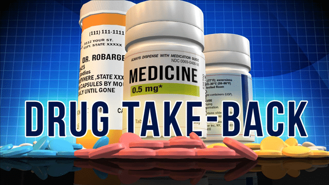 Got Drugs? The Jackson County Sheriff's Office can help