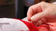 Stitching for the Glory of God at Saint Nicholas Episcopal Church