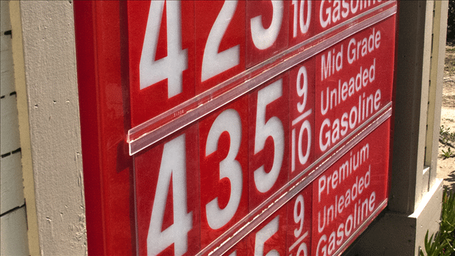 Nathan Deal Executive Order Freezes Gas Prices
