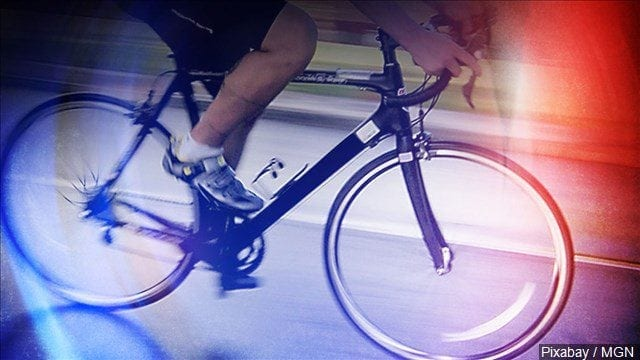 Driver Charged with Vehicular Homicide after Striking Cyclists