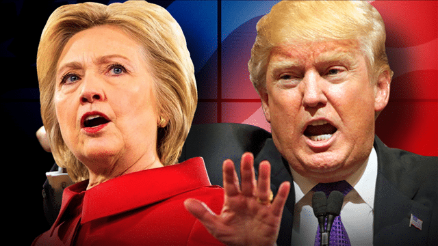 Fun Facts for Monday's Presidential Debate