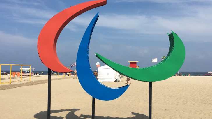 Rio Diaries: Bem vindo ao Brasil