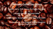 Athens Coffee Shops Celebrate National Coffee Day