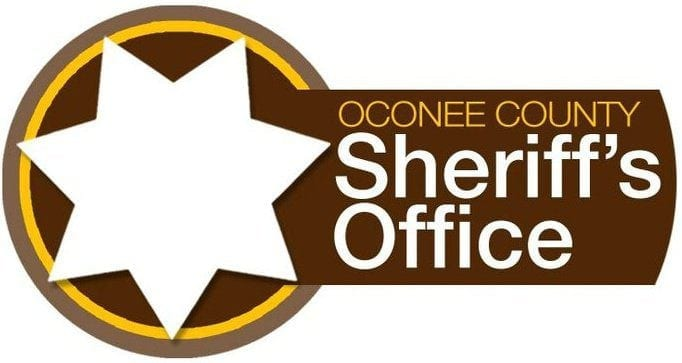 BREAKING: Oconee County SC, NOT Oconee County GA