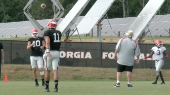 UGA Football Preview vs. Ole Miss