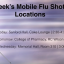 This Week's Mobile Flu Shot Clinic