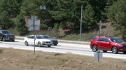Highway 316 Collisions On The Rise