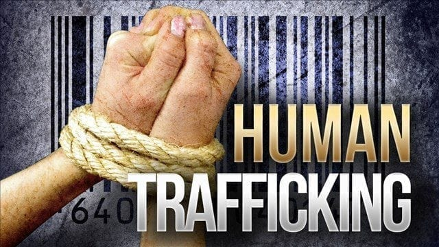 Athens Sex Trafficking Bust