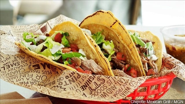 Let's Taco-Bout National Taco Day