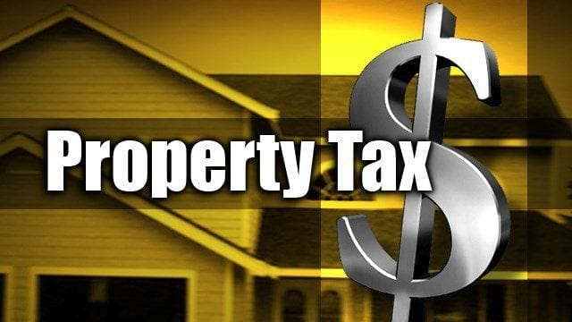 Jackson County Property Tax Increase Proposal