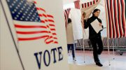 """Some Voters Experiencing """"Voter Fatigue"""" This Election"""