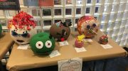 Oconee County Library Hosts Pumpkin Decorating Contest