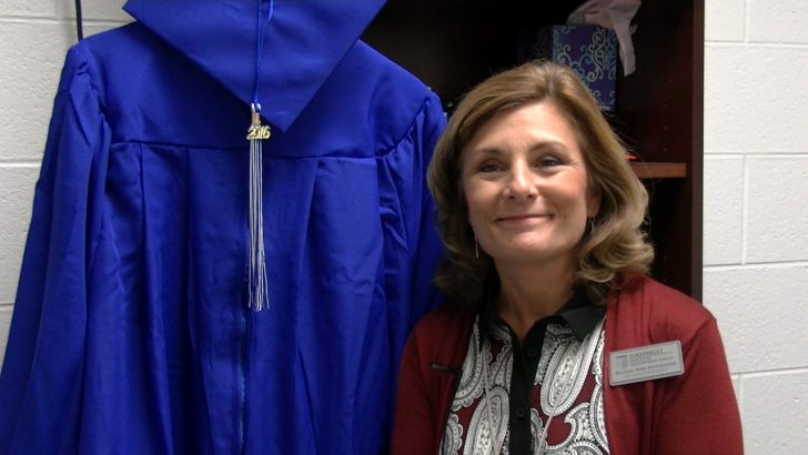 A Second Chance At A High School Diploma