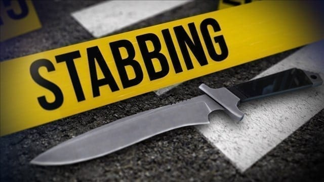 UNG Student Stabs Boyfriend in the Head