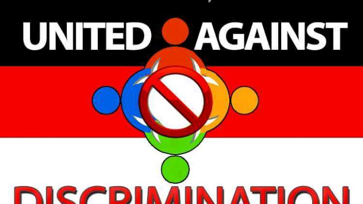 Anti-Discrimination Proposal on the November 1 Ballot