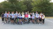 Baptist Students Embark On Annual 'Ride For Christ'