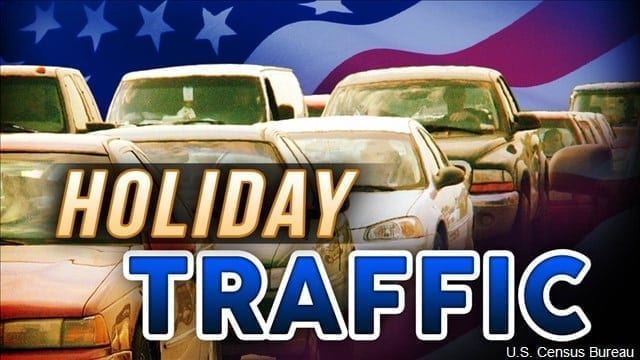 Holiday Traveling Safety