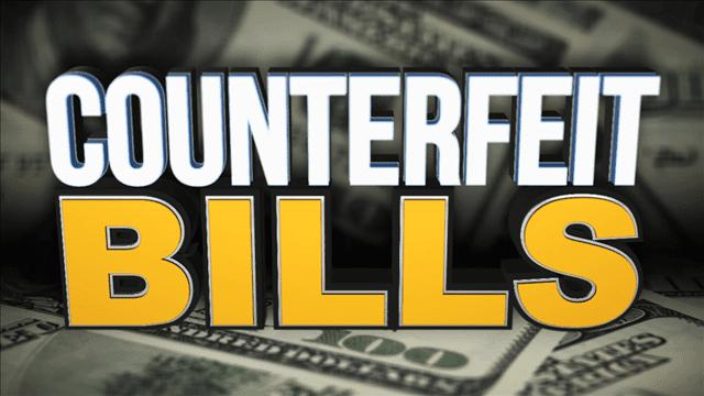 BREAKING: Counterfeit bills reported in Watkinsville, GA