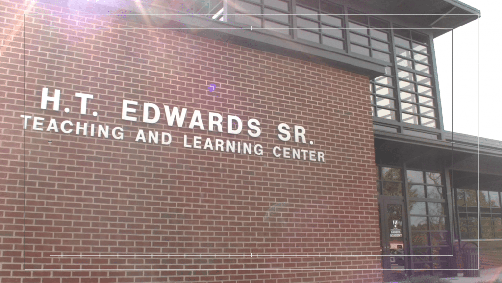 H.T. Edwards Teaching and Learning Center