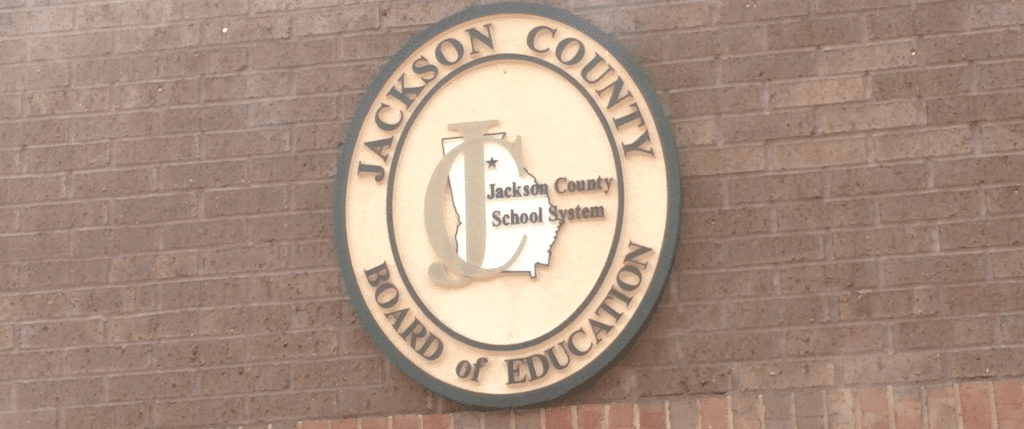 Jackson County Board of Education Office