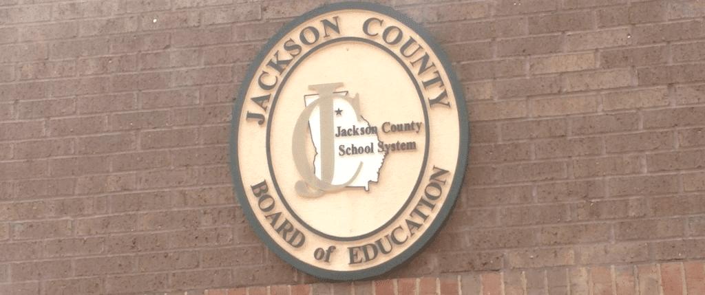 Jackson County Board of Education Office