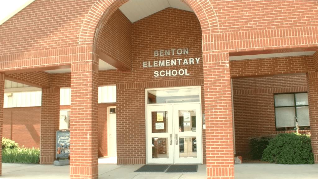 Benton Elementary Schools