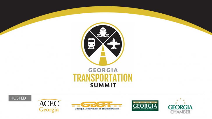 GA Transportation Summit
