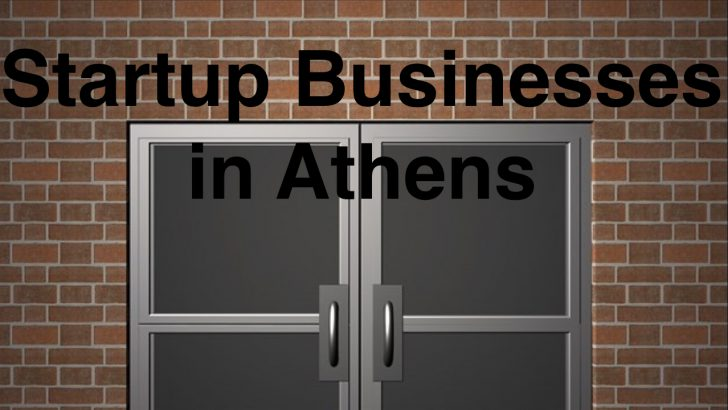 Local Business Startups