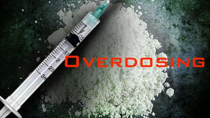 Georgia Drug Overdose Deaths