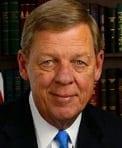 Sen. Johnny Isakson, Republican