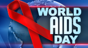 #WorldAIDSDay Facts