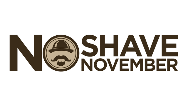 No Shave November Numbers