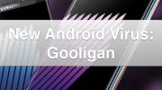 Android Virus: Gooligan