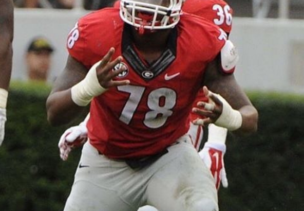 UPDATE: UGA football player Trenton Thompson withdraws from classes