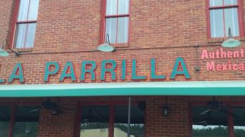 "Watkinsville's La Parilla participates in ""A Day Without Immigrants"""