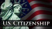 First a Dawg, Now an American Citizen