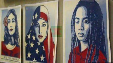 Women Immigrants