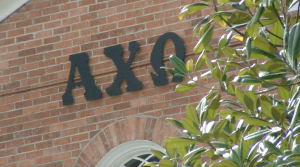Alpha Chi Omega at UGA