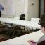 Building Bridges Through Language: UGA Professor Teaches Arabic Lessons to Athens Community