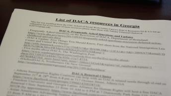 DACA Recipients Can Renew Registration Until Oct. 5