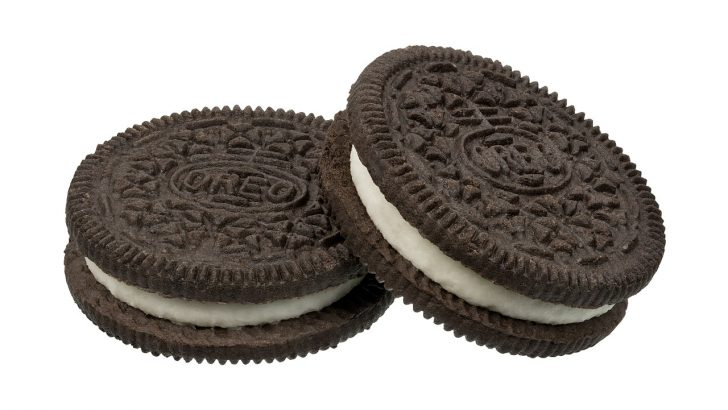 The Oreo that has us mystified