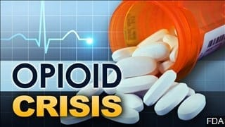 Opioid Deaths in Northeast Georgia